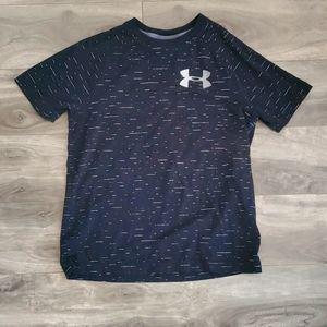 Boys Sz Small Under Armour T-Shirt